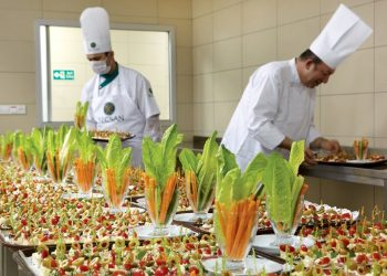 Catering Şirketleri