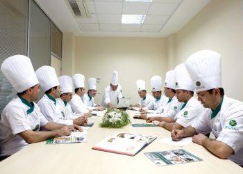 Yemek Şirketleri