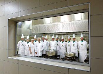 İzmir Yemek Firmaları